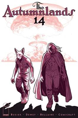 The Autumnlands: Tooth And Claw (Comic Book) #14