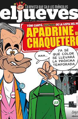 El Jueves (Revista) #2290