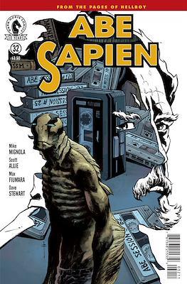 Abe Sapien #42