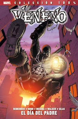 Veneno. 100% Marvel (2012-2014) (Rústica, 120 páginas) #4