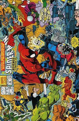 Spider-Man (Vol. 1 1990-2000) (Comic Book) #23