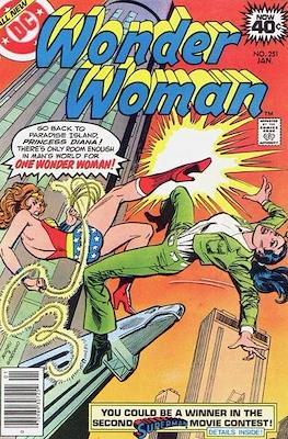 Wonder Woman Vol.1 (Comic Book) #251