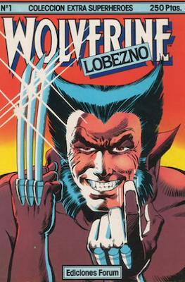 Colección Extra Superhéroes (1983-1985) #1