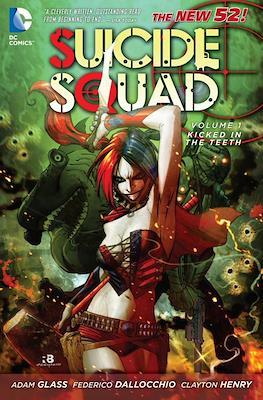 Suicide Squad Vol. 4. New 52