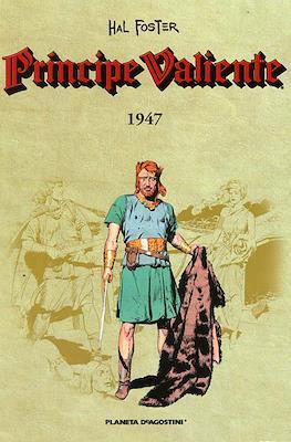 Príncipe Valiente (Cartoné, 64 páginas) #11