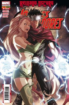 Reinado Oscuro: Jóvenes Vengadores (2010) (Grapa 48-72 pp) #2
