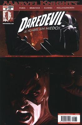 Daredevil. Marvel Knights. Vol. 2 (Grapa) #34