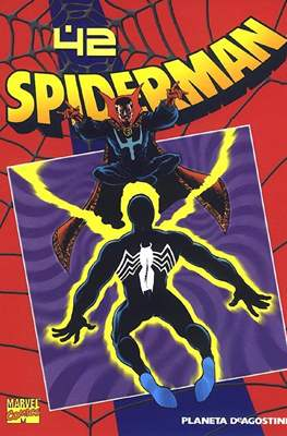 Coleccionable Spiderman Vol. 1 (2002-2003) #42