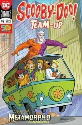 Scooby-Doo! Team-Up (Comic Book) #49