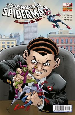 El Asombroso Spiderman: Renueva tus votos #10