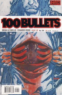 100 Bullets (Comic Book) #49