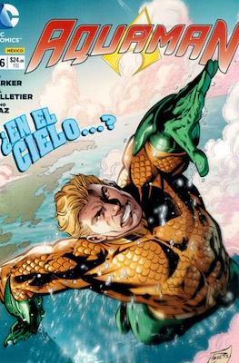 Aquaman (Grapa) #26