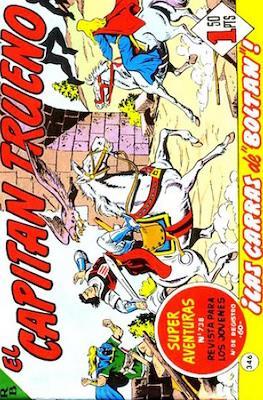 El Capitán Trueno (Grapa, 12 páginas (1991)) #346