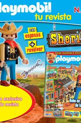 Playmobil #38