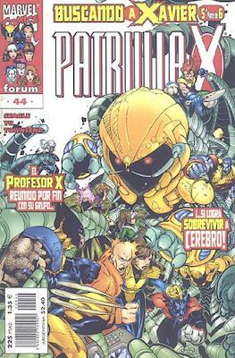 Patrulla-X Vol. 2 (1996-2005) (Grapa) #44