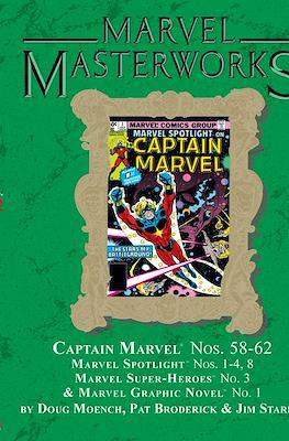 Marvel Masterworks (Hardcover) #232