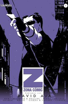 Zona Cómic (Grapa) #1