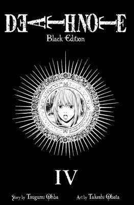 Death Note - Black Edition #4