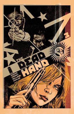 The Dead Hand (Comic Book) #3