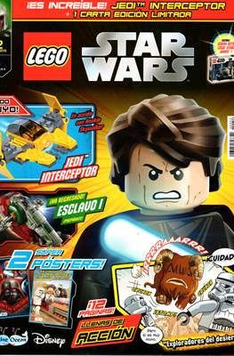 Lego Star Wars (Grapa 36 pp) #52