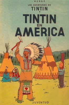 Las aventuras de Tintín #2