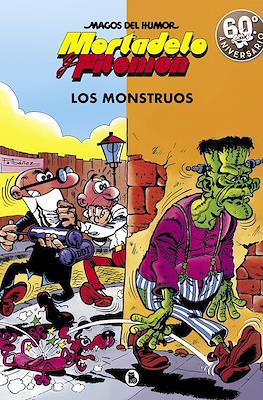 Magos del Humor (Cartoné 48 pp) #22