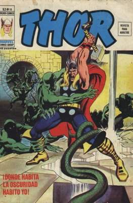 Thor Vol. 2 (Grapa. 56 pp. 1974-1980) #18
