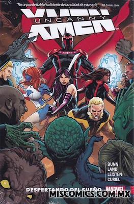 Uncanny X-Men (Rústica) #3
