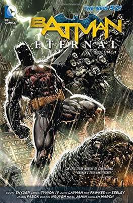 Batman: Eternal (Softcover) #1