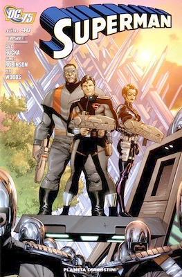 Superman (2007-2012) #40