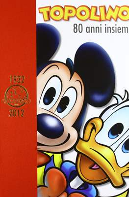 Disney Comic Collection