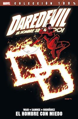Daredevil: El Hombre Sin Miedo.100% Marvel (Rústica con solapas) #4