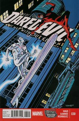 Daredevil Vol. 3 (2011) (Comic-Book) #30
