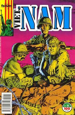 Vietnam (Grapa/Rústica. 17x26. 24/32/48 páginas. Color (1988-1991)) #11