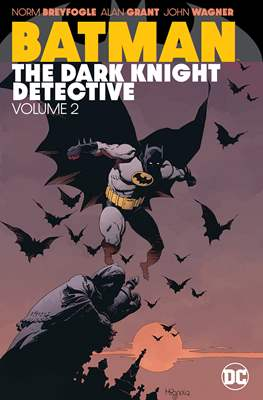 Batman: The Dark Knight Detective (Softcover, 306 pp) #2