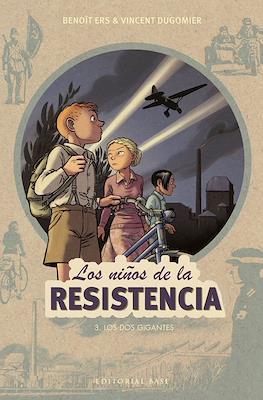Los niños de la Resistencia (Cartoné 56 pp) #3
