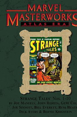 Marvel Masterworks (Hardcover) #85