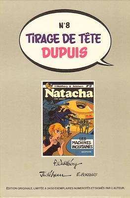 Tirage de Tête Dupuis #8
