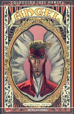 Ángel: Revelaciones. 100% Marvel