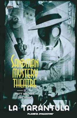 Sandman Mystery Theatre: La Tarántula