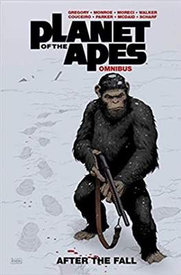 Planet of the Apes: After the Fall - Omnibus