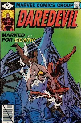 Daredevil Vol. 1 (1964-1998) (Comic Book) #159