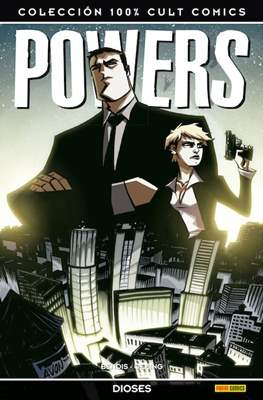 Powers. 100% Cult Comics (Rústica 128-240 pp) #14