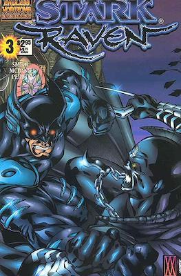 Stark Raven #3