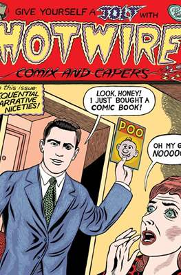 Hotwire Comics