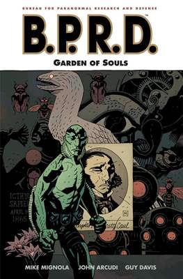 B.P.R.D (Softcover) #7