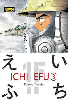 Ichi Efu (Rústica con sobrecubierta) #3