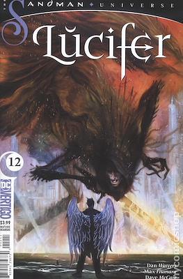 Lucifer Vol. 3 (2018-) (Comic Book) #12