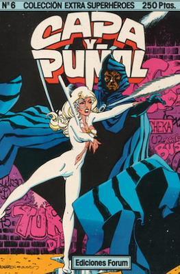 Colección Extra Superhéroes (1983-1985) #6