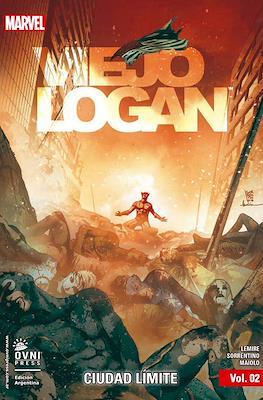 Viejo Logan #2